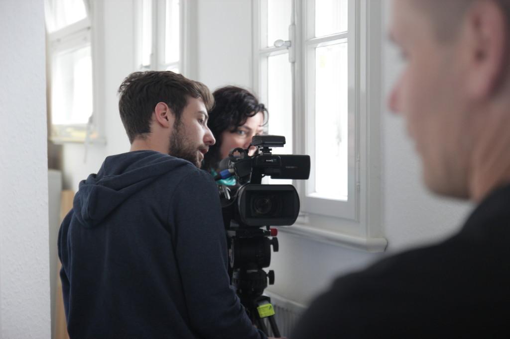 Kameraschulung