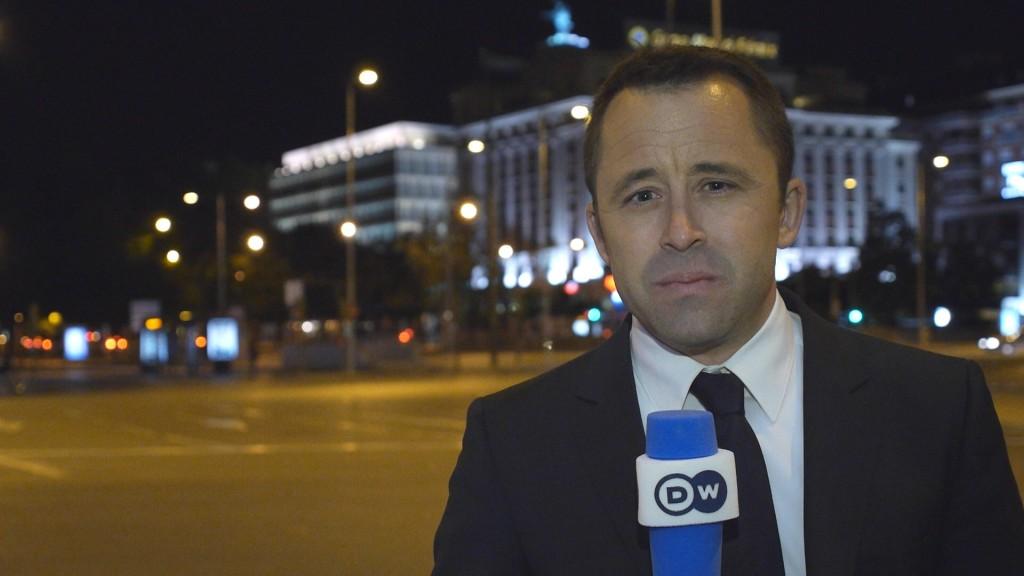 Der Hintergrund ist nicht so schön, dafür gab es aber trotzdem ein Update aus Madrid zum Ausgang der Europawahlen